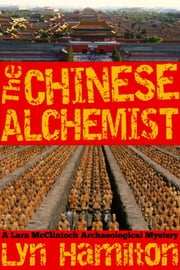 The Chinese Alchemist ebook by Lyn Hamilton