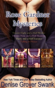Rose Gardner Mystery Box Set - Rose Gardner Mystery ebook by Denise Grover Swank