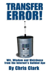 Transfer Error ebook by Chris Clark