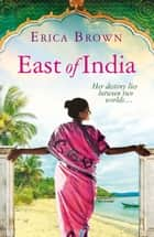 East of India ebook by