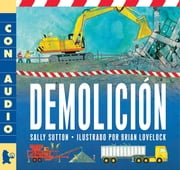 Demolicion ebook by Sally Sutton,Brian Lovelock