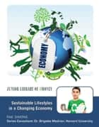 Sustainable Lifestyles in a Changing Economy ebook by Rae Simons