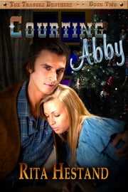 Courting Abby ebook by Rita Hestand