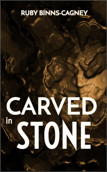 Carved In Stone - Dr Everett Stone ebook by Ruby Binns-Cagney