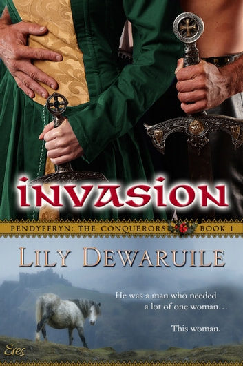 Invasion: Book One ebook by Lily Dewaruile