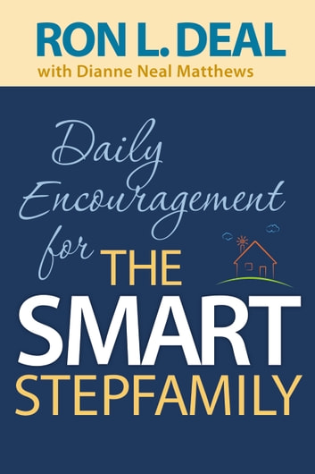 Daily encouragement for the smart stepfamily ebook by ron l deal daily encouragement for the smart stepfamily ebook by ron l dealdianne neal matthews fandeluxe Choice Image