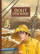 Bout d'homme - Tome 03 - Vengeance eBook by Jean-Charles Kraehn