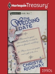 The Wedding Date ebook by Christie Ridgway