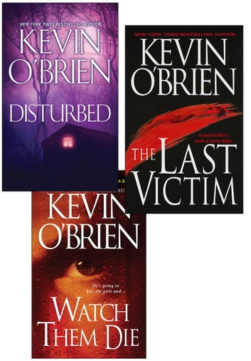 Kevin obrien bundle disturbed the last victim watch them die kevin obrien bundle disturbed the last victim watch them die ebook fandeluxe Document