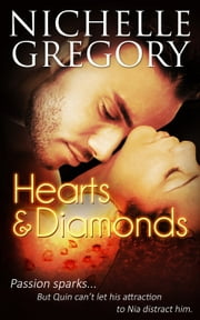 Hearts and Diamonds ebook by Nichelle Gregory