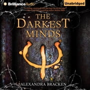 The Darkest Minds audiobook by Alexandra Bracken
