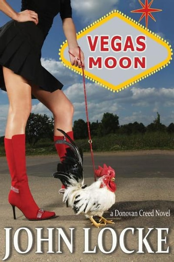 Vegas Moon ebook by John Locke