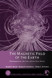 MAGNETIC FIELD OF THE EARTH ebook by MERRILL