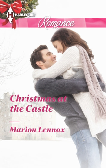 Christmas at the Castle ebook by Marion Lennox