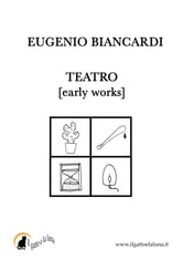 Teatro [Early Works] ebook by Eugenio Biancardi