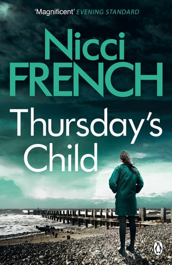 Thursday's Child - A Frieda Klein Novel (4) ebook by Nicci French