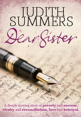 Dear Sister ebook by Judith Summers