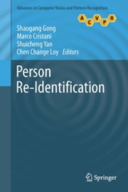 Person Re-Identification ebook by