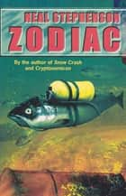 Zodiac ebook by Neal Stephenson