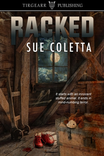 Racked ebook by Sue Coletta