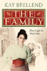 The Family ebook by Kay Brellend