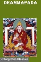 THE DHAMMAPADA ebook by F. Max Muller