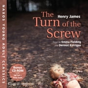 Young Adult Classics The Turn of the Screw audiobook by Henry James