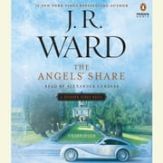 The Angels' Share - A Bourbon Kings Novel audiobook by J.R. Ward