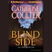 Blindside audiobook by Catherine Coulter
