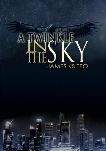 A Twinkle in the Sky ebook by James KS Teo