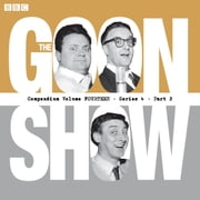 The Goon Show Compendium Volume 14 audiobook by Spike Milligan