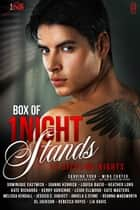 Box of 1Night Stands: 17 Sizzling Nights ebook by Sabrina York, Mina Carter, Heather Long