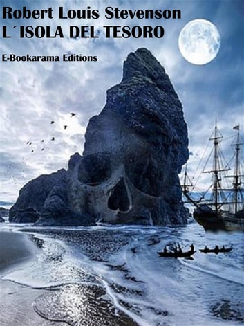 L´isola del tesoro eBook by Robert Louis Stevenson