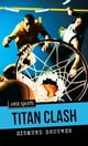 Titan Clash ebook by Sigmund Brouwer