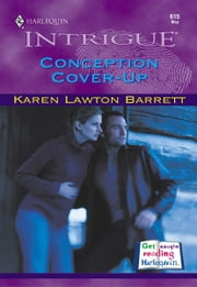 Conception Cover-Up ebook by Karen Lawton Barrett