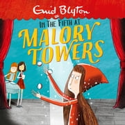 In the Fifth - Book 5 audiobook by Enid Blyton