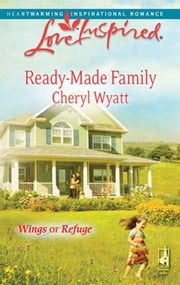 Ready-Made Family ebook by Cheryl Wyatt