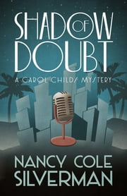Shadow of Doubt ebook by Nancy Cole Silverman