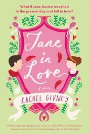 Jane in Love - A Novel ebook by