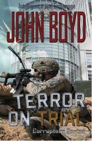 Terror on Trial ebook by John Boyd