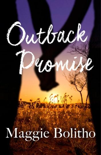 Outback Promise ebook by Maggie Bolitho