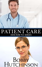 Patient Care ebook by Bobby Hutchinson