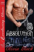 Absolution ebook by Olivia Black