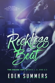 Reckless Beat Boxed Set ebook by Kobo.Web.Store.Products.Fields.ContributorFieldViewModel