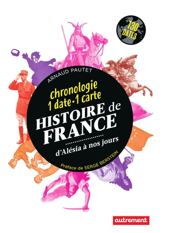 Histoire de France ebook by Arnaud Pautet,Serge Berstein