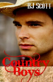 Country Boys ebook by BJ Scott