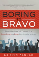 Boring To Bravo ebook by Kristin Arnold