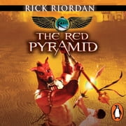 The Red Pyramid (The Kane Chronicles Book 1) - The Red Pyramid audiobook by Rick Riordan