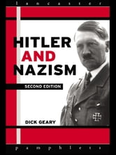 Hitler and Nazism ebook by Richard Geary