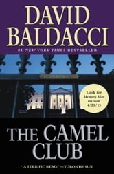 The Camel Club ebook by David Baldacci